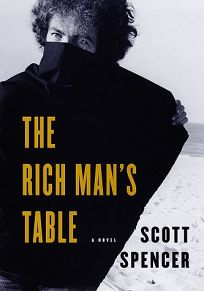 The Rich Mans Table