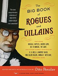 The Big Book of Rogues and Villains