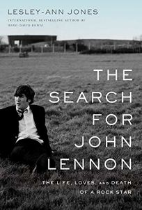 The Search for John Lennon: The Life