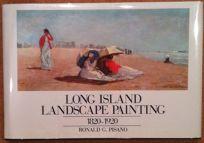 Long Island Landscape Painting