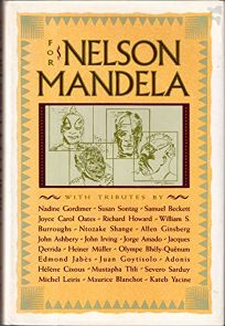 For Nelson Mandela