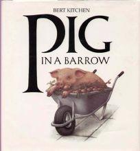 Pig in a Barrow: 9