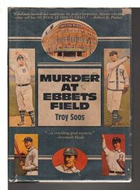 Murder at Ebbets Field