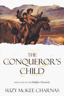 The Conquerors Child