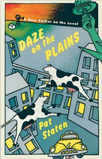 Daze on the Plains Audiocassette: A New Yorker on the Level