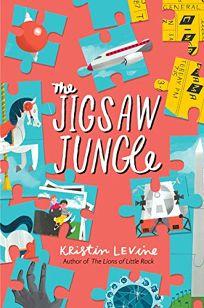 The Jigsaw Jungle