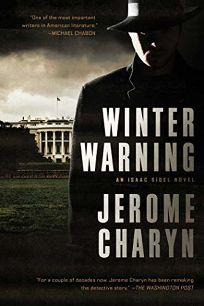Winter Warning: An Isaac Sidel Novel