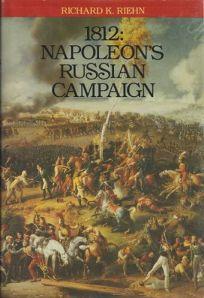 1812: Napoleons Russian Campaign