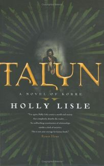 Talyn: A Novel of Korre