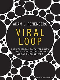Viral Loop: From Facebook to Twitter