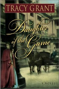 DAUGHTER OF THE GAME