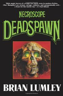 NECROSCOPE: Deadspawn