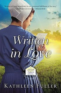 Written in Love: An Amish Letters Novel