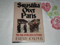Swastika Over Paris