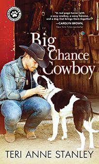 Big Chance Cowboy