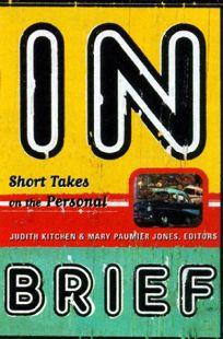 SHORT TAKES JUDITH KITCHEN EBOOK