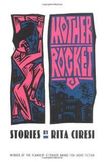Mother Rocket: Stories