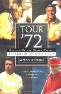 TOUR 72: Nicklaus