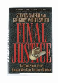 Final Justice: 2the True Story of the Richest Man Ever Tried for Murder