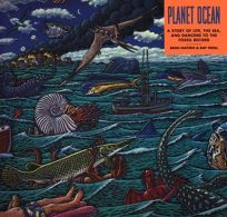 Planet Ocean: A Story of Life