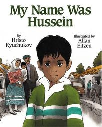 MY NAME WAS HUSSEIN
