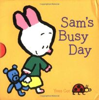 Sams Busy Day