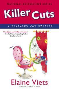 Killer Cuts: A Dead-End Job Mystery