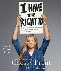 I Have the Right To: A High School Survivor's Story of Sexual Assault