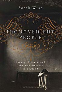 Inconvenient People: Lunacy