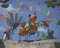 Miss Spiders Sunny Patch Kids
