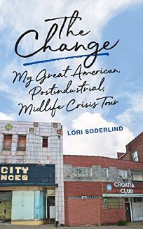 The Change: My Great American