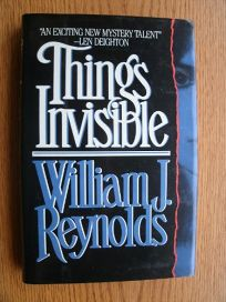 Things Invisible