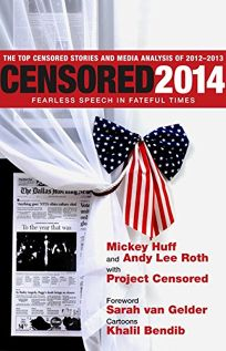 Censored 2014: Fearless Speech in Fateful Times