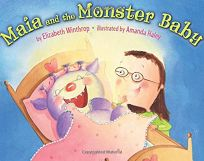 Maia and the Monster Baby
