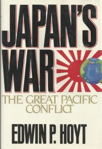 Japans War: The Great Pacific Conflict
