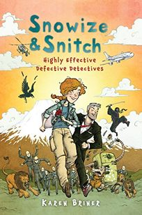 Snowize & Snitch: Highly Effective Defective Detectives
