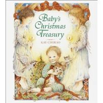 Babys First Christmas Treasur