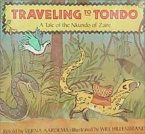Traveling to Tondo: A Tale of the Nkundo of Zaire