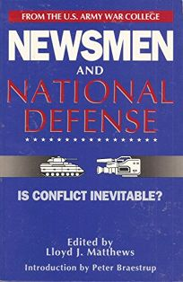 Newsmen a National Defence
