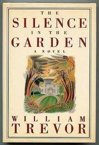 The Silence in the Garden