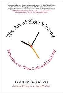 The Art of Slow Writing: Reflections on Time