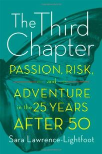 The Third Chapter: Passion