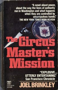 The Circus Masters Mission