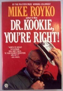 Dr. Kookie