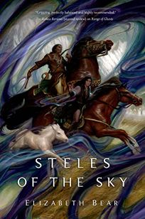 Steles of the Sky