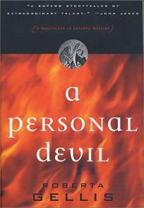 A Personal Devil: A Magdalene La Batarde Mystery