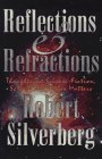 Reflections and Refractions: Essays on Science Fiction