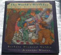 The Worlds Birthday: A Rosh Hashanah Story