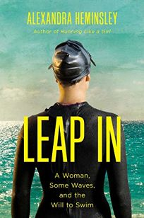 Leap In: A Woman