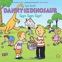 Danny and the Dinosaur: Eggs